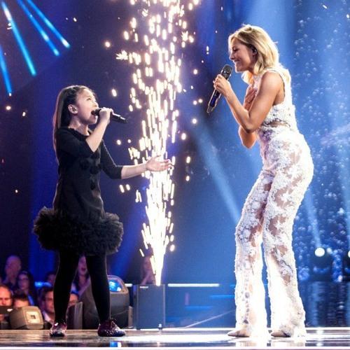 Stream Helene Fischer Celine Tam Duet You Raise Me Up On Die Helene Fischer Show 2017 By Celine Tam Fan Listen Online For Free On Soundcloud