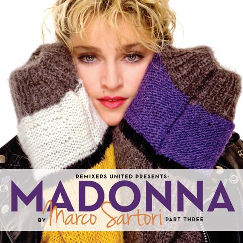 Madonna by Marco Sartori: Vol 3