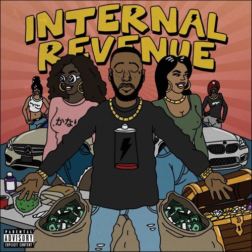 Internal Revenue