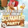SUMMER PARTY BY NICOLAS ALVAREZ & FELIPE JIMENEZ
