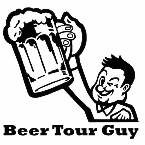 Beer Tour Guy Podcast, Episode 9