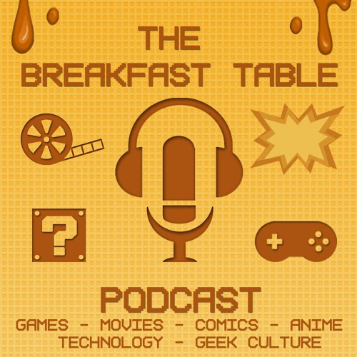 The Breakfast Table, Episode 4