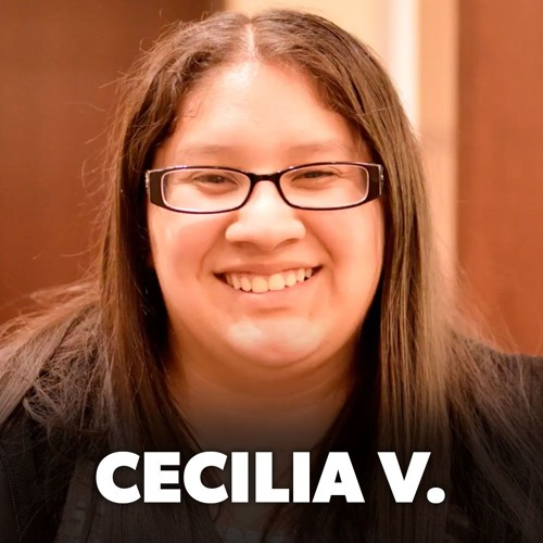 Hear Our Voices - Cecilia V.