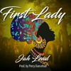 Download Jah Lead - First Lady Mp3