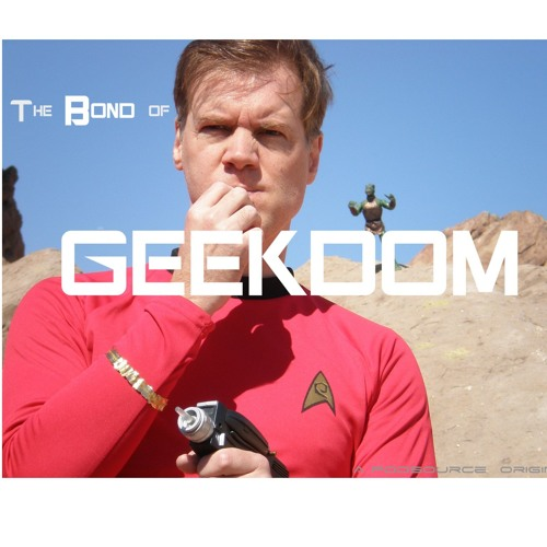 The Bond of Geekdom - (Relation)Shipping