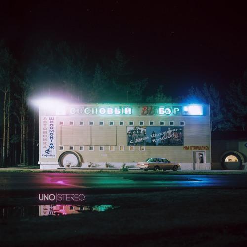 UNO Stereo - Episodes, vol.1 (EP)