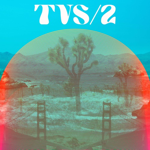 Trans Van Santos - TVS2 (April 2018, Tekeli-Li Records)