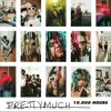 PRETTYMUCH- 10,000 Hours (Pitch Lowered)