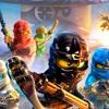 Ninjago Season 8 - Blast Zap