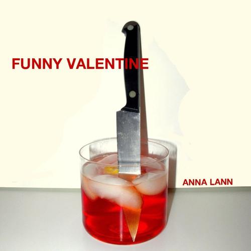 Anna Lann - My Funny Valentine (Live)
