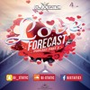 Love Forecast Podcast  Part  2 - DJ Xtatic