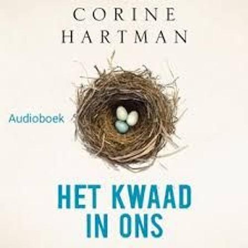 Het kwaad in ons - Corine Hartman, voorgelezen door Hymke de Vries