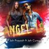 JAH PRAYZAH FT JAH CURE-ANGEL LO