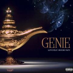Genie (feat. SpookyBoy)