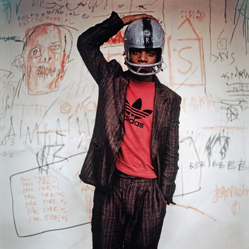 BASQUIAT. BOOM FOR REAL. THE SOUNDTRACK