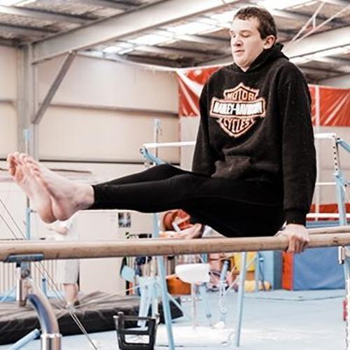 Are You On Board - Gymnastics Victoria CEO Jamie Parsons