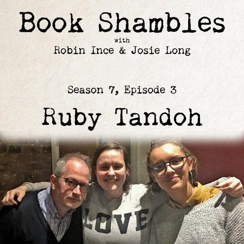 Book Shambles - Season 7, Episode 3 - Ruby Tandoh