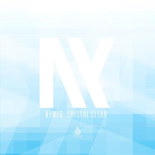 Nymfo - Crystal Clear EP