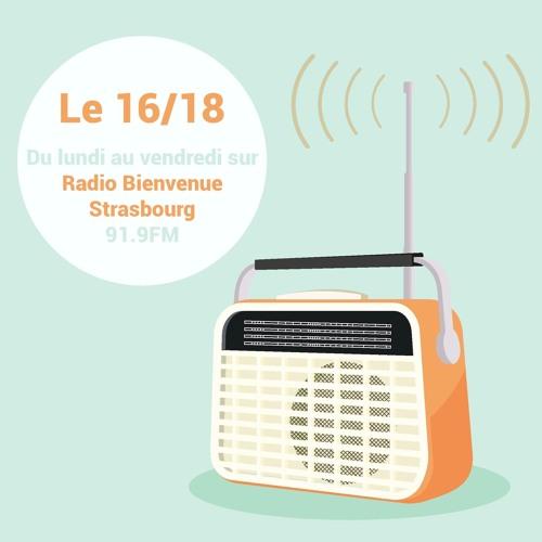 Chronique Littéraire Thierry Desaules sur RBS 25 10 17