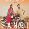 SANGI (Mor Jaan 2) | New CG Rap Song 2018 | Pushkar Tushar Film | ft. Rapper Ankit