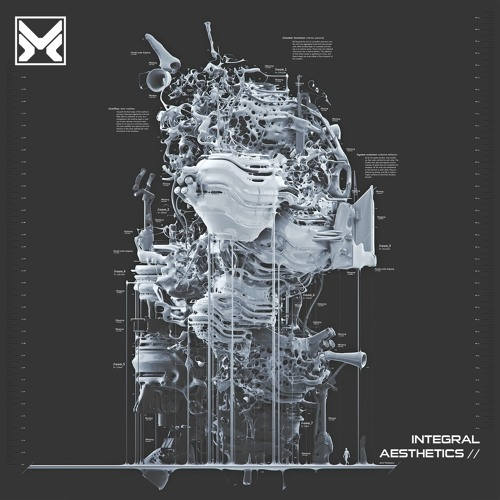 OUT NOW // Integral Aesthetics VA (MethLab)