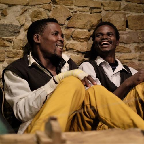 Nyemba - MADALITSO BAND