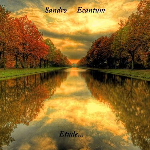 Sandro Ecantum - 2.etude I