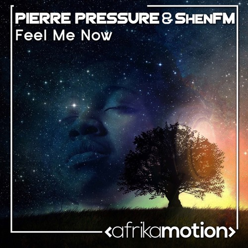Pierre Pressure & Shen FM - Feel Me Now (Radio Edit) [Afrika Motion]