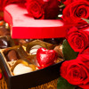 The Rush Talk About Valentines Day Gifts