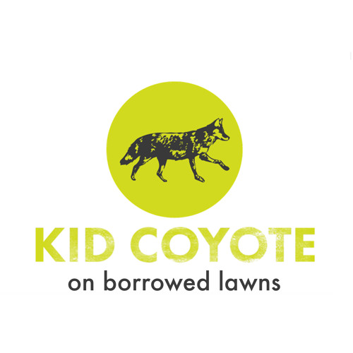 Kid Coyote artwork