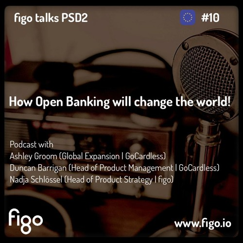 How Open Banking will change the world!
