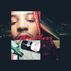 KyleTheHooligan - #ImaMess (prod By WAJU & WALA)