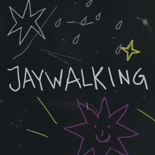 Marius - Jaywalking