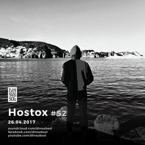 dns podcast #052 hostox (26.04.2017)