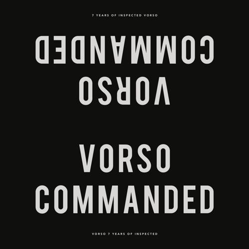 Vorso - Commanded
