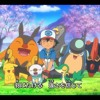 Seven Colored Arc Cover Pokemon Best Wishes 3rd Ending