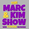 Wednesday February 14, 2018 Marc And Kim Show 3rd Hour