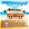 Dj Bus High Tropical Bus Live Mix #30 10.01.18