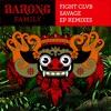 FIGHT CLVB & D-John - Goza ft. Clinton Sly (Alvaro Remix) [OUT NOW]
