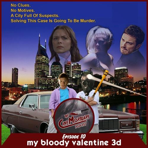 My Bloody Valentine 3D (2009)