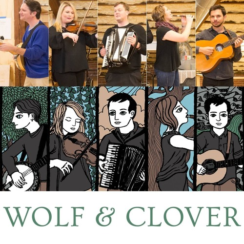 Wolf and Clover Interview