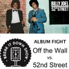 226 - Michael Jackson vs. Billy Joel (album fight)