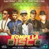 Rompe La Disco - Daddy Yankee Ft. Anuel AA, Ñengo Flow & Yomo (Prod. By Dj Net)