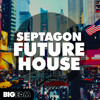 SEPTAGON Future House | 500+ Drums, Melodies, Presets, Videos + BONUS Kits!