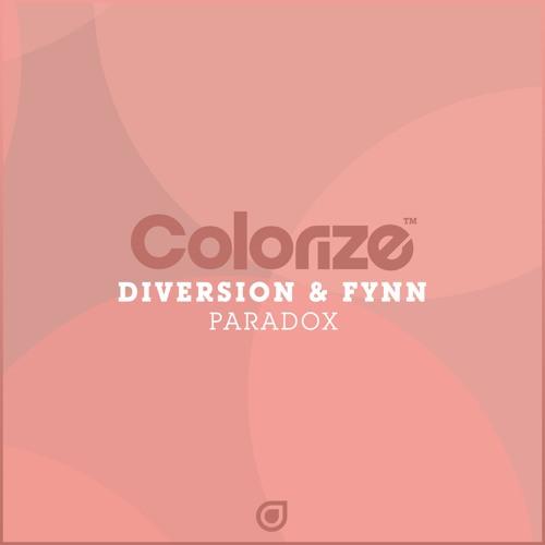 Diversion & Fynn - Paradox [OUT NOW]