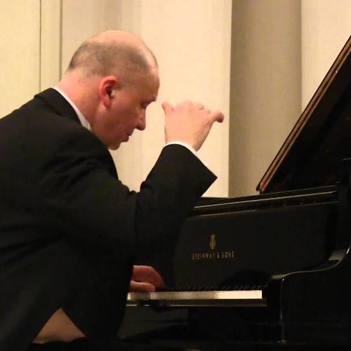 Il pianista 13-2-2018 Boris Bloch - Parte II