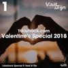 Specials Series   Vaal & Tijn - Valentine's Special 2018   1daytrack.com