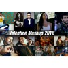 Best of Hollywood / Bollywood Valentines Love Mashup