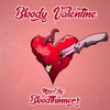 BloodThinnerz - Bloody Valentine 2018-02-14 Artwork