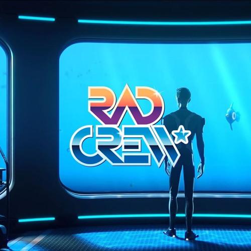 Rad Crew S15E07: Subnautica og bra spillforkortelser
